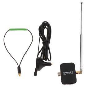 Sintonizador De Tv Con Antena Manual De Usuario Grabar Rebob
