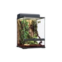Terrario Para Reptiles Y Anfibios Exo Terra Rainforest Ndd