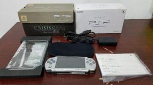 Vendo O Cambio Psp Slim Crisis Core Final Fantasy Vii