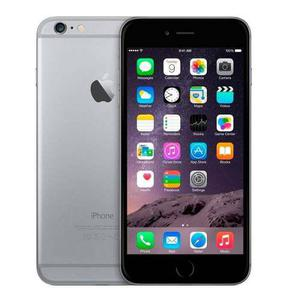 Apple Iphone 6 128gb Libre Garantía Original Oferta