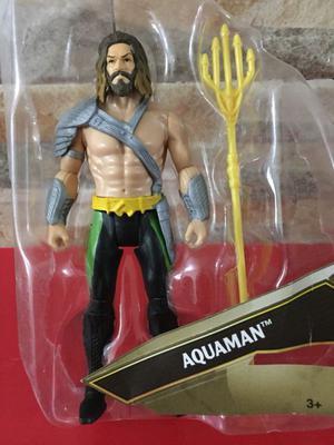 Aquaman DC liga de la justicia