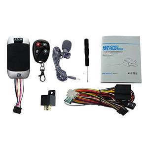 Atian Vehicle Car Personal Gps/gsm/gprs/sms Tracker 303g, Re