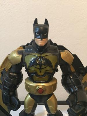 Batman figura de acción