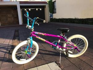 """Bicicleta Mongoose 20"""" freestyle"""