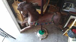 Caballo de Carrusel