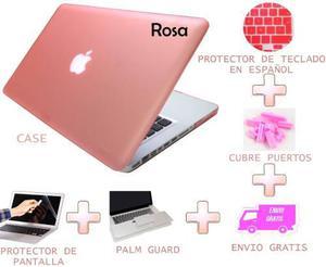 Carcasa Case Protector Cubierta Macbook Air 11 A1465 A1370