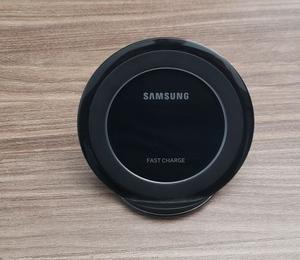 Cargador Inalámbrico Fast Charce Samsung Original