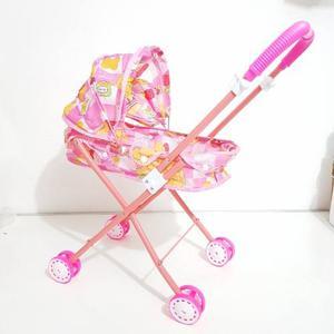 Carreola Para Muñeca Nenuco Juguete Envio Incluido