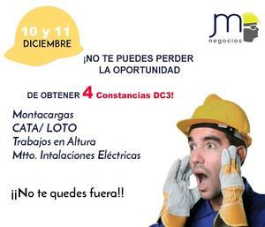 Curso Integral de Seguridad en Querétaro