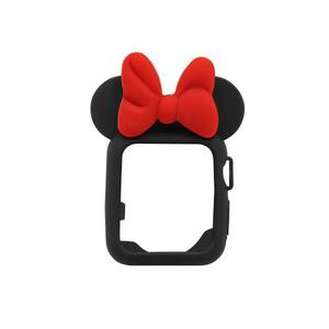 Funda Case Protector Minnie Mouse Para Iwatch Serie 3 /2 /1