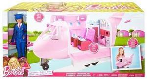 Jet De Lujo De Barbie!!! Envio Gratis