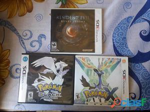 Juegos Nintendo 3ds/DS