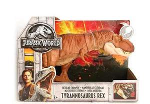 Jurassic World Mega Mordida T Rex Tyrannosaurus 50cm
