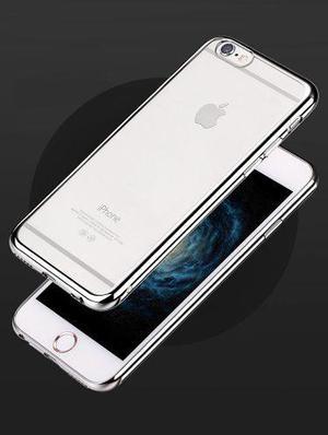 Lindo Bonito Case Apple Iphone 5 Se 6 6s 7 8 Y Plus Brilante