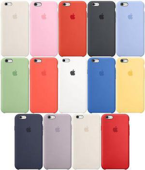 Mayoreo Funda Silicon Iphone 5 6 7 8 X Xs Minimo 10 Piezas