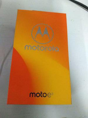 Moto E5 2 Gb Ram 16 Gb Internos Dual Sim Nuevo En Caja 5.7