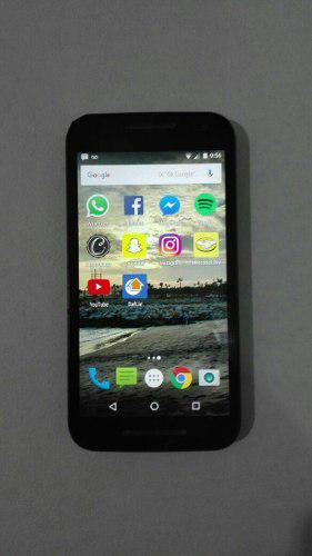 Moto G 3 Como Nuevo