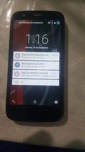 Motorola G Ferrary 16 Gb