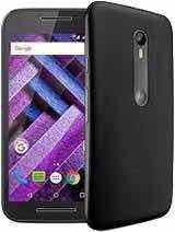 Motorola Moto G 3era Generación 13mp 8g