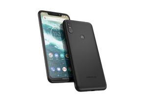 Motorola One | Blanco O Negro | Libre