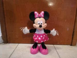 Muñeca disney mimi de micky mouse y sus amigos