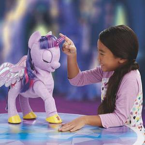 My Little Pony Mi Princesa Mágica Twilight Sparkle