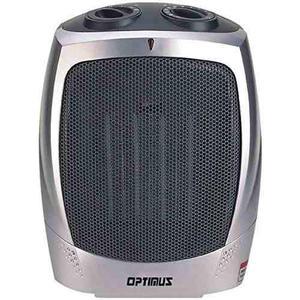Optimus H Calentador De Cerámica Portátil Con Termostato