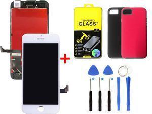 Pantalla Display Iphone 7 Plus 3d Touch Si Ajusta Brillo + R
