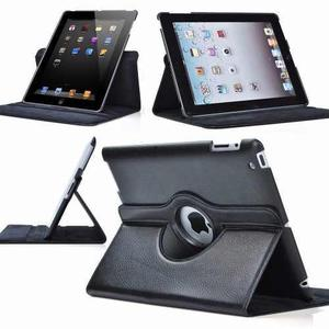 Promoción Nueva Funda Piel Giratoria 360° Apple Ipad Mini