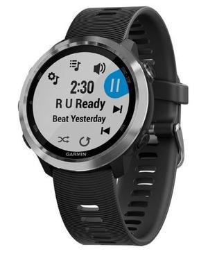 Reloj Garmin Forerunner 645 Music Gps Monitor De Frecuencia
