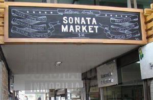 Renta de Local en Lomas de Angelopolis, Sonata Market.