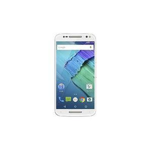 Smartphone Desbloqueado Moto X Pure Edition, 64 Gb De Blanco