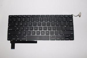 Teclado Macbook Pro 15 A1286 Inglés Oportunidad Remate!!!