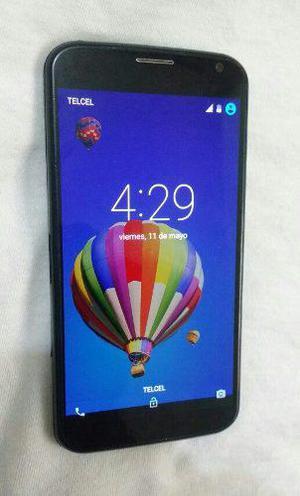 Vc Moto X Telcel 4g Lte 16gb 10mp Fullhd 2gb Ram