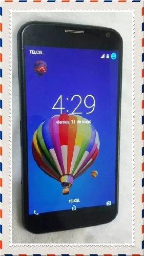 Voc Moto X Telcel 4g Lte 16 Gb 10mpx Full Hd 2gb Ram