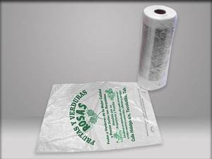 innovacion en bolsa degradable,bolsa con tu imagen