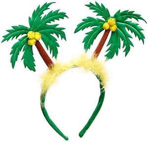 Accesorio De Fiesta Palm Tree Boppers 1 Cuenta 1 Paquet