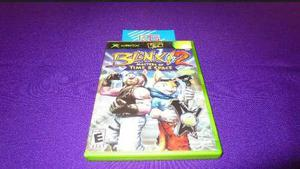 Blinx 2 Masters Of Time Y Space Xbox Clasico *cd Excelente