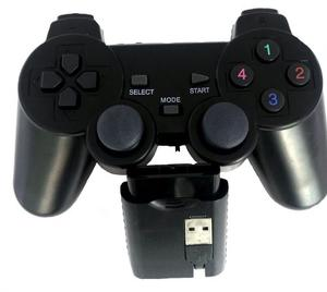 Control Inalambrico Playstation Dualshock 3 Ps3 Ps2 Y Pc
