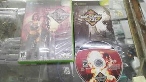 Fallout Brotherhood Of Steel Para Tu Xbox Clásico **