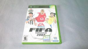 Fifa Soccer 2004 Xbox Clasico