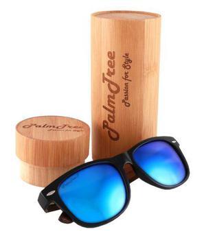 Gafas Lentes De Sol Polarizado Palmtree Fresh Spirit
