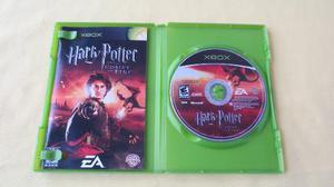 Harry Potter And The Goblet Fire Xbox Clasico Com Xbox 360