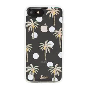 Iphone 8, 7, 6, Sonix Bora Bora (palm Tree) Estuche Para Tel