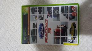 Juego Xbox Game Ford Racing 3