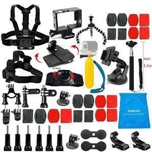 Kit De Deportes Al Aire Libre De Lifelimit Cámara Hd Para