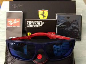 Lentes gafas de sol Ray ban Austin edición limitada a 150