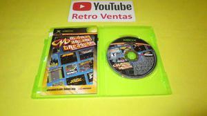 Midway Arcade Treasures Xbox Clasico 20 Juegos Clasicos