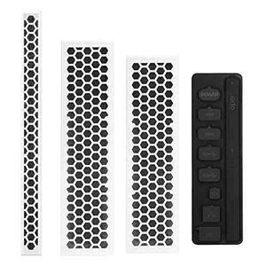 Moko Xbox One S Dust- Kit De Prueba, Cubierta De Prevencion