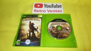 Oddworld Stranger´s Wrath Xbox Clasico 1 Player
